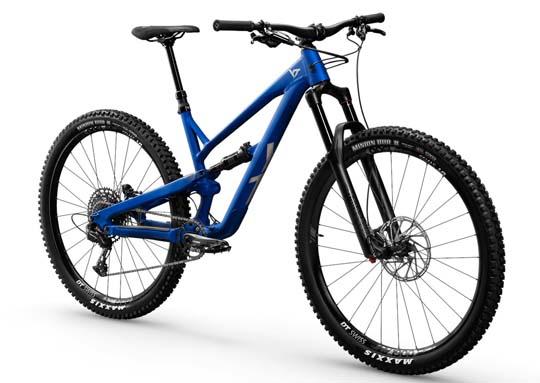 best mountain bikes YT Jeffsy Base 29