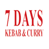 Seven Days Kebab And Curry