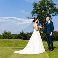 Wedding photographer Malte Reiter (maltereiter). Photo of 08.06.2018