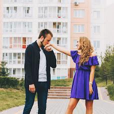 Wedding photographer Natalya Agapova (NatashaAgapova). Photo of 31.07.2017