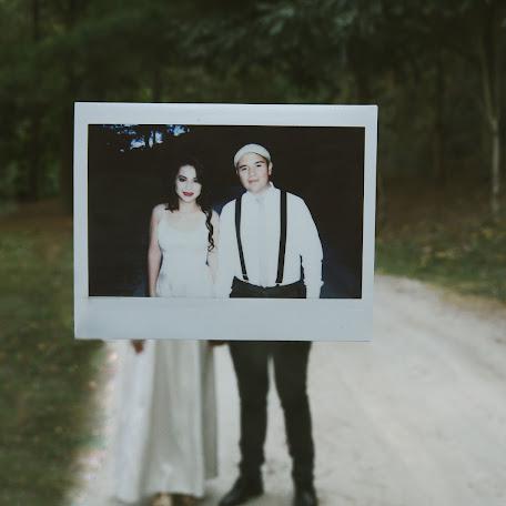 Fotógrafo de bodas Manuel Aldana (Manuelaldana). Foto del 05.12.2017