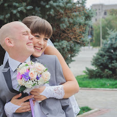 Wedding photographer Lyudmila Smirnova (Rysallinni). Photo of 09.10.2013