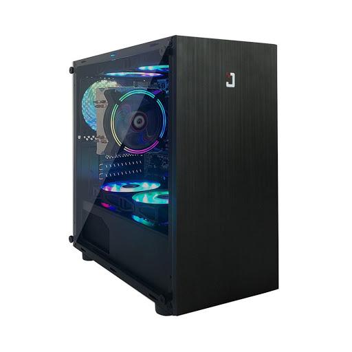 Thùng máy/ Case Jetek Game G9616