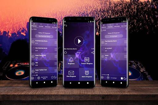 Best Galaxy S9 Plus Ringtones 2019 | Free 1.1 screenshots 2