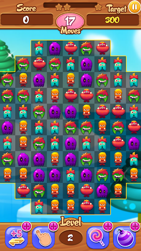 Candy Boo: Tournament Edition android2mod screenshots 2
