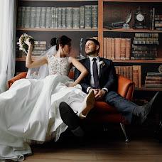 Wedding photographer Sergey Lomanov (svfotograf). Photo of 03.12.2017