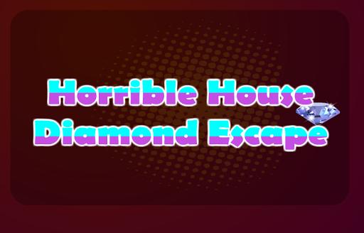 Ужасный дом Алмазный побег