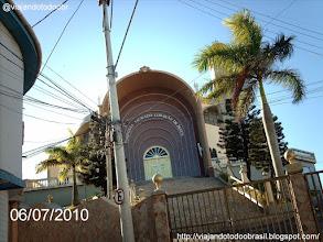 Photo: Arraial do Cabo - Igreja do Sagrado Coração de Jesus
