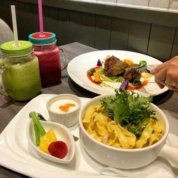 大蔬廚房Da Shu's Kitchen