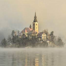 Mistično by Bojan Kolman - Buildings & Architecture Public & Historical (  )