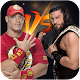 Roman Reigns VS John Cena: WWE Challenge Wallpaper Download on Windows