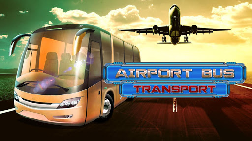 Airport Bus Transport