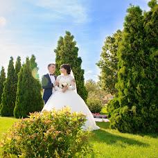 Wedding photographer Irina Efimova (EfimovaIrina). Photo of 08.11.2015