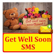 Get Well Soon SMS Text Message Latest Collection