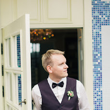 Wedding photographer Pavel Dorogoy (paveldorogoy). Photo of 01.09.2016
