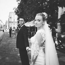 Wedding photographer Yulya Polischuk (Polishcuk). Photo of 14.03.2017