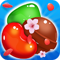 Candy Happy Paradise icon