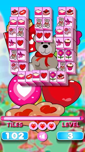 Lovely Mahjong 1.1.0 screenshots 2