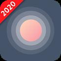 Blue Light Filter, Screen Dimmer - Light Delight icon