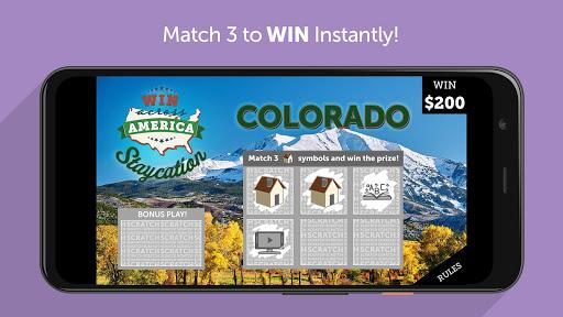 Lucktastic: Win Prizes, Gift Cards & Real Rewards screenshot 1