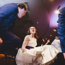 Wedding photographer Kirill Drozdov (dndphoto). Photo of 03.02.2017