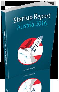 Startup Report Austria 2016
