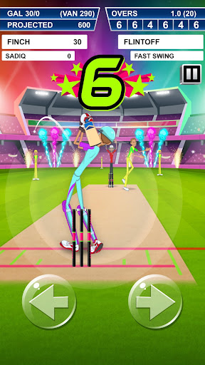 Stick Cricket Super League 1.3.3 screenshots 6