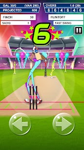 Stick Cricket Super League 6