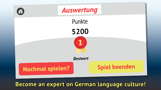 Do you understand German?- screenshot thumbnail