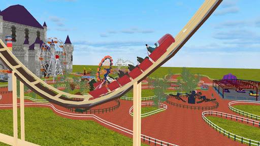 Reina Theme Park 1.0.1 screenshots 3