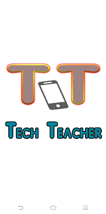 Tech Teacher – Free Ethical Hacking Teacher Apk  Download For Android 1
