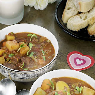 Lamb Stew With Red Wine Recipes.