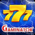 Gaminator – слоты бесплатно icon