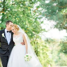 Wedding photographer Nazar Schavinskiy (Kulibin). Photo of 19.02.2016