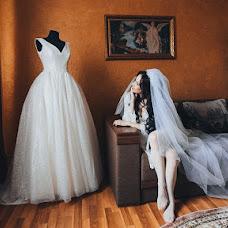 Wedding photographer Yuliya Chopoydalo (juliachop). Photo of 05.12.2018