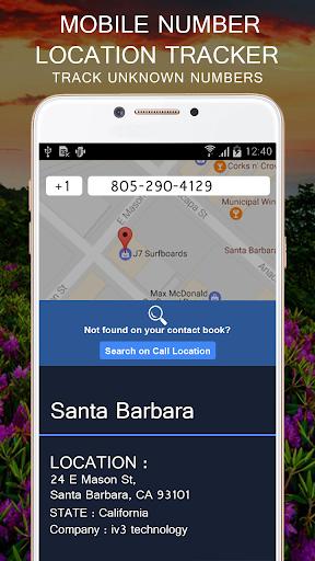 phone tracker mobile9