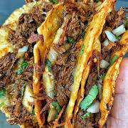 Beef Brisket Taco    (3 pc)