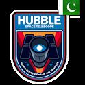 Universe through Hubble icon