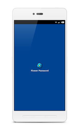 Flower Password