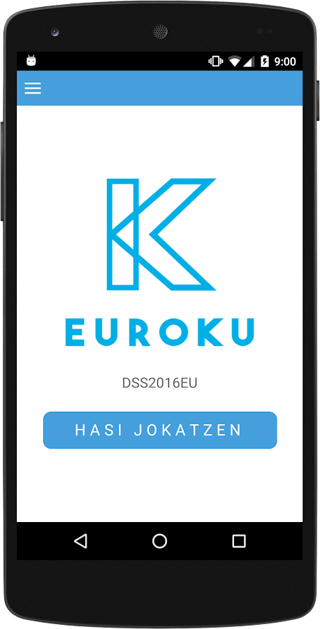 Euroku- screenshot