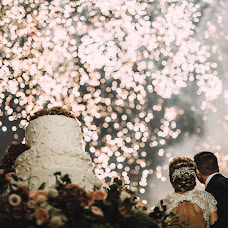 Wedding photographer Gianmarco Vetrano (gianmarcovetran). Photo of 19.02.2018