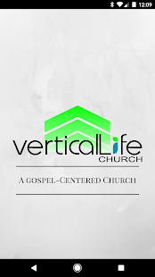VerticalLife Church - Newton- screenshot thumbnail