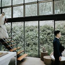 Wedding photographer Duc Anh (HipsterWedding). Photo of 12.03.2018