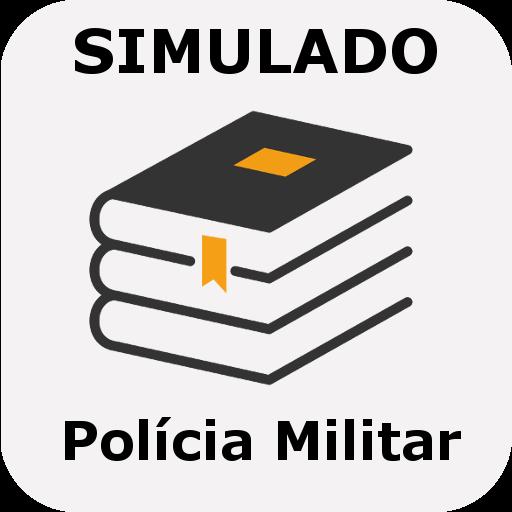 Baixar Simulado Concursos: Polícia Militar (PM) para Android