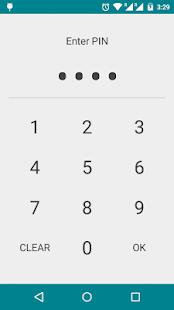 Anti-Theft Alarm- screenshot thumbnail