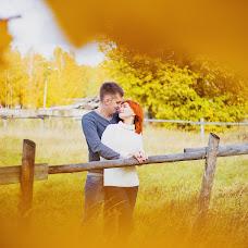 Wedding photographer Alisa Livsi (AliseLivsi). Photo of 30.10.2017