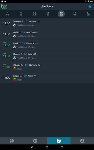 Football Bet Analyser u26bd Predictions, Tips and Odds 3.2.0 Screenshots 7