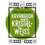 Stone's Throw Kavanaugh Kristalweiss