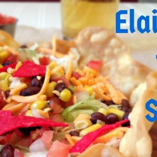 Elaine's Taco Salad