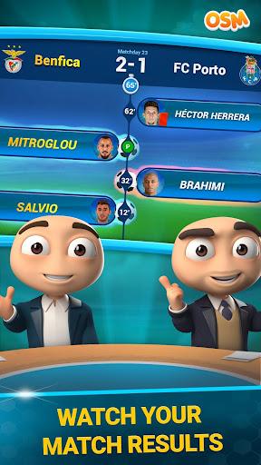 Online Soccer Manager (OSM) - Football Game  screenshots 6
